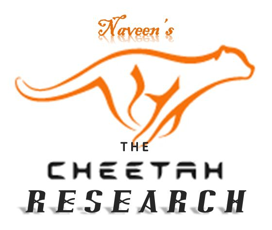 The Cheetah Research