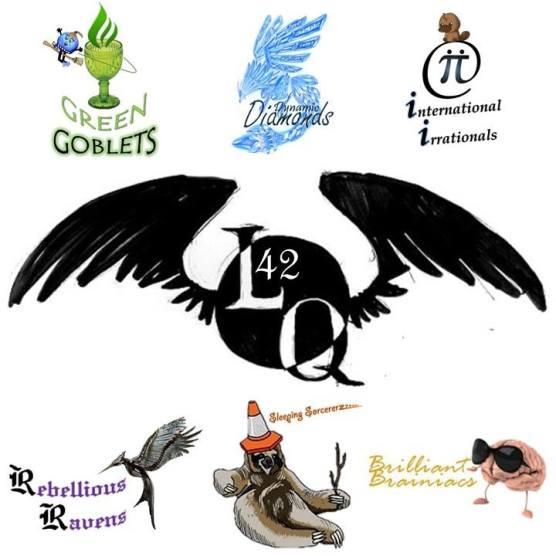 L42 Quidditch League