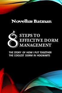 8 Steps to Effective DormManagement