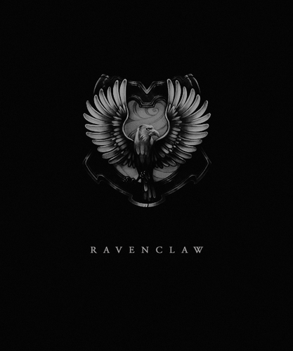 Why so Ravenclaw?